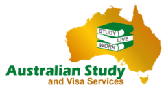 Australian Study and Visa Services Pty Ltd