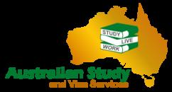 Australian Study and Visa Services Pty Ltd